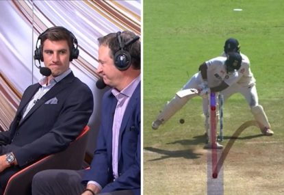 Pat Cummins blasts 'umpire's call' DRS rule after Rishabh Pant's lucky escape
