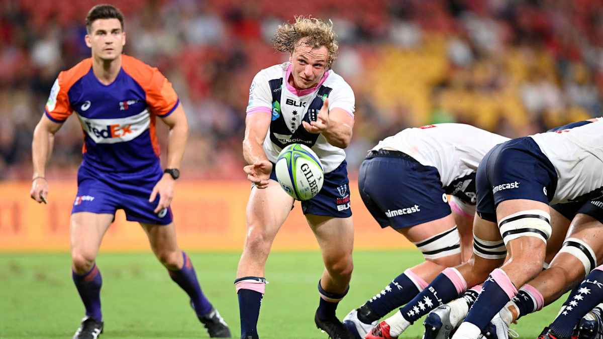 Super Rugby tipping panel, Week 3: Blues become Rebels