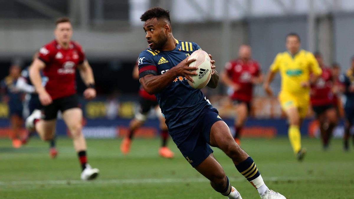Super Rugby Trans-Tasman final teams: Highlanders get injury boost, Blues lose star flanker