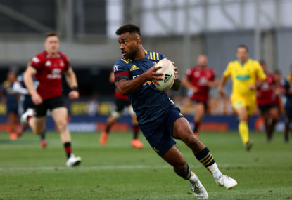 Six talking points from Super Rugby AU and Aotearoa