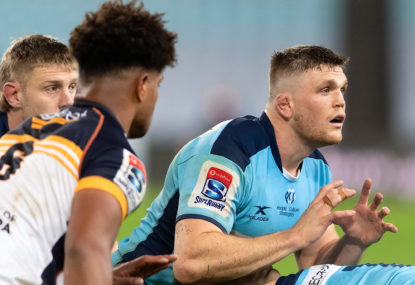 Super Rugby AU Round 9 teams: Swinton back for Tahs' trip to the west