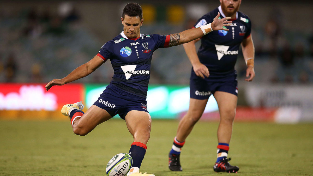 Consolidate to survive: Five teams must become four if Super Rugby is to survive