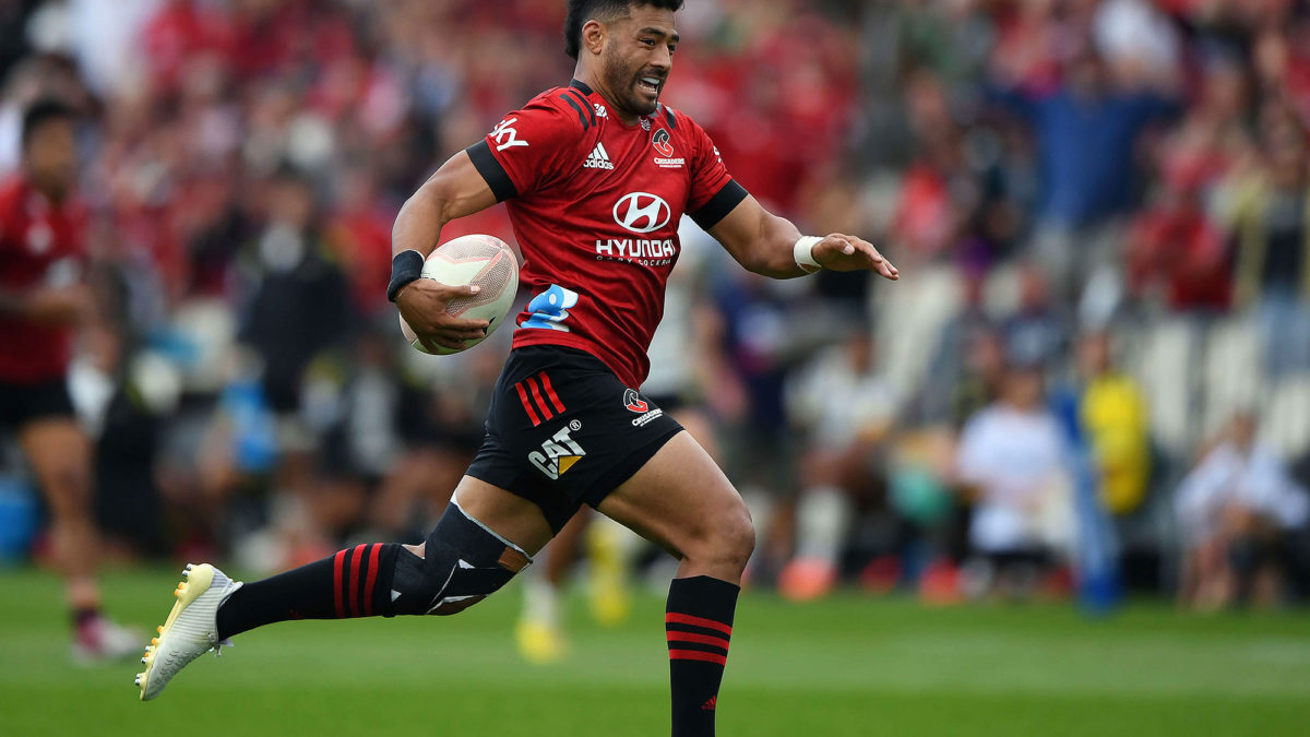 Super Rugby tipping panel Week 17: Race in three