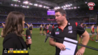 'Toughen up': Brett Ratten's brutally honest interview on shocking Saints