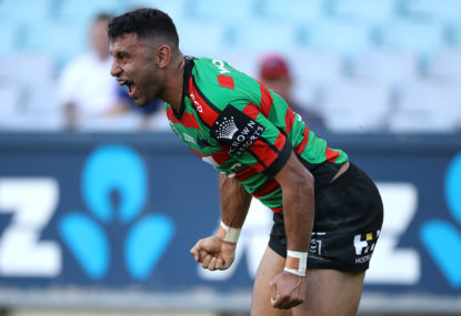Who really is the best try scorer in the NRL this season?