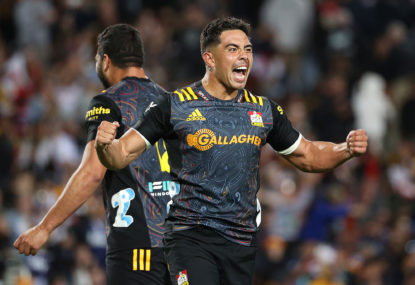 Super Rugby tipping panel week 12: Double-final extravaganza week