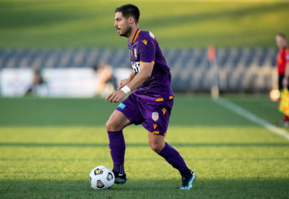 Glory up for finals-defining trip
