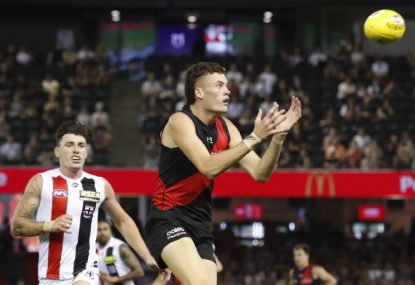 AFL Round 4 rookie report