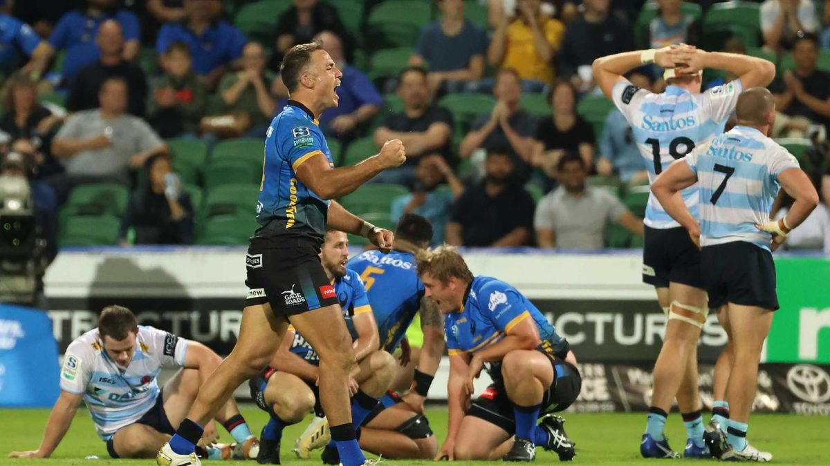 The Wrap: Rugby's devil is in the detail