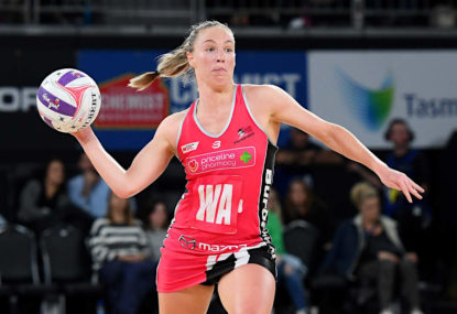 Adelaide Thunderbirds season preview