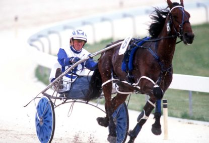 Harness racing selections: Friday, 16 April