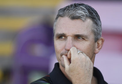 'The hot air is starting to come out of the balloon': Where to now for the Panthers and Sea Eagles?