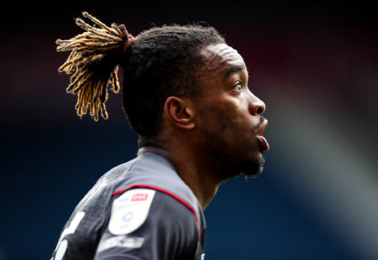 The intrigue surrounding Ivan Toney and Brentford
