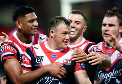 2021 NRL season: Round 5 preview