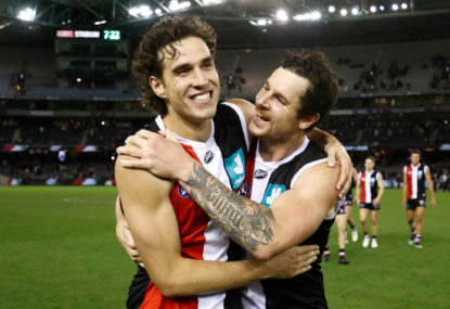 Six talking points from Round 4 of the AFL