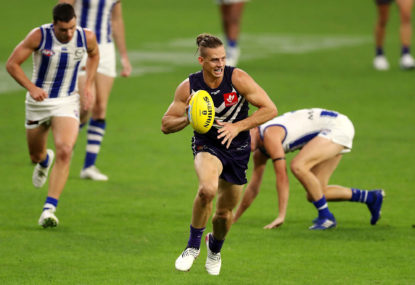 How Fremantle have made the Western Derby relevant once again