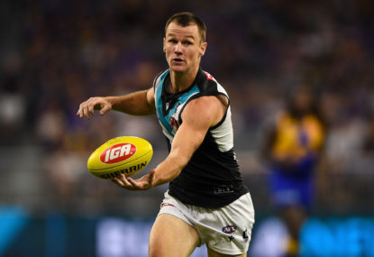 Why Port Adelaide are struggling more than you think