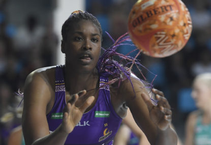 Queensland Firebirds season preview