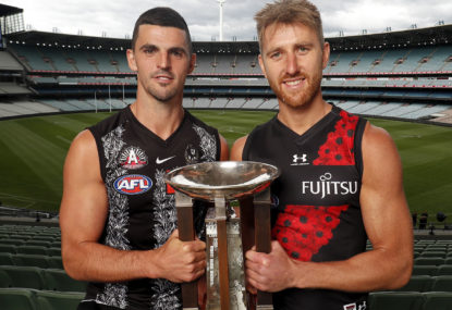 The Roar's AFL expert tips and predictions: Round 6