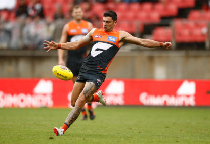 Seven talking points from Round 3 in the AFL