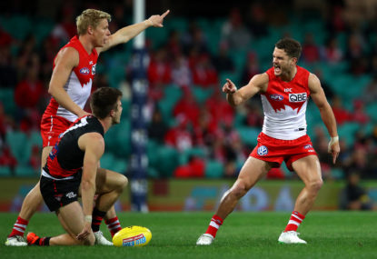 The Roar's AFL expert tips and predictions: Round 4