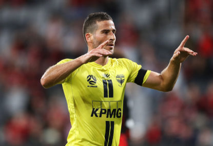 How will Tomer Hemed, and his distinctive celebrations, go down with Wanderers fans?