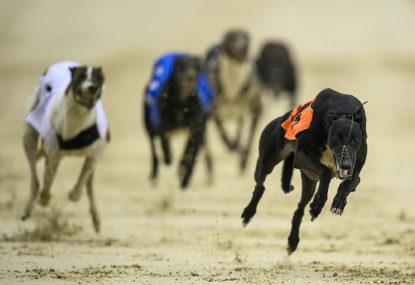 Straight track racing returns to Richmond