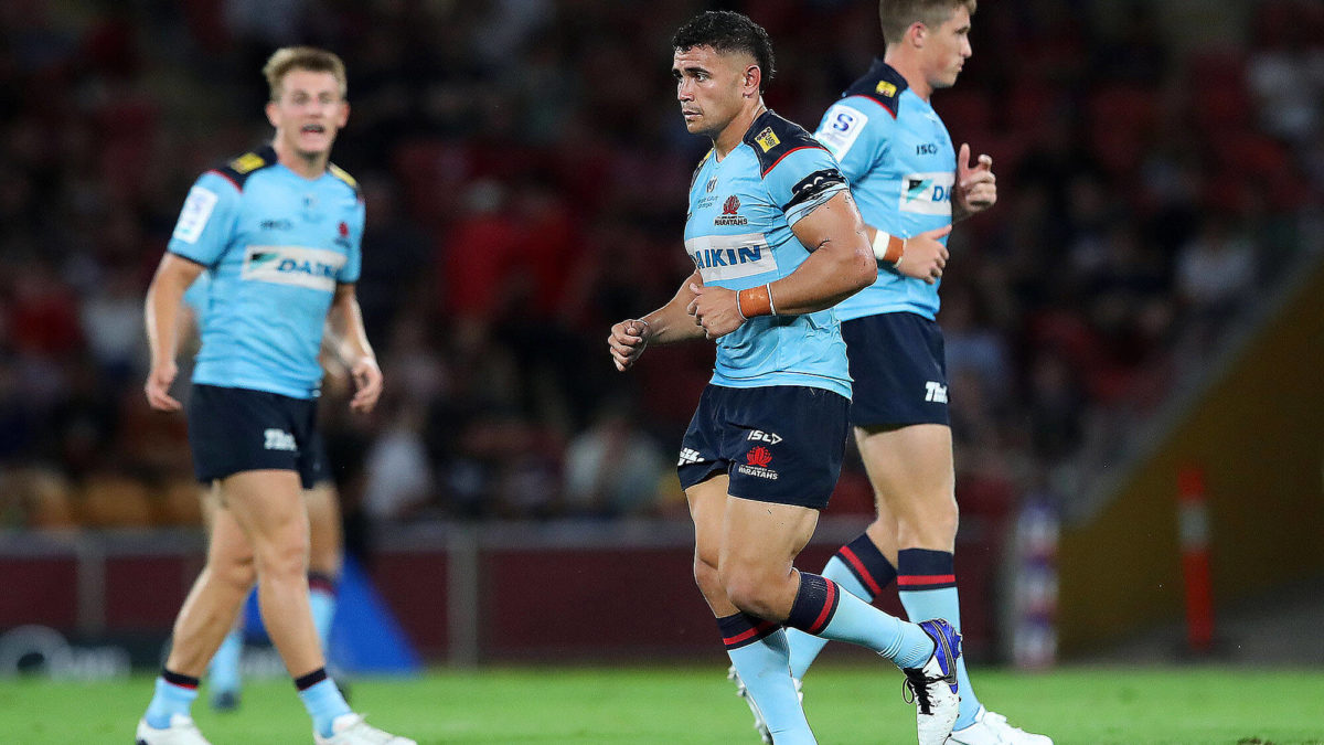 Super Rugby tipping panel Week 9: Golden point