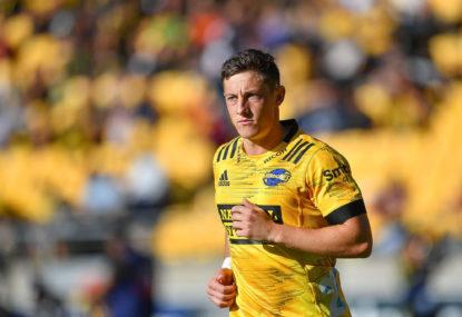 Chiefs vs Hurricanes: Super Rugby Aotearoa live scores