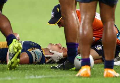 How the NRL fixed the concussion problem