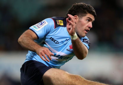 NSW Waratahs vs Crusaders: Super Rugby Trans-Tasman live scores
