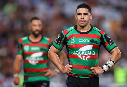 Cowboys concede eight straight tries as Walker produces another dominant display