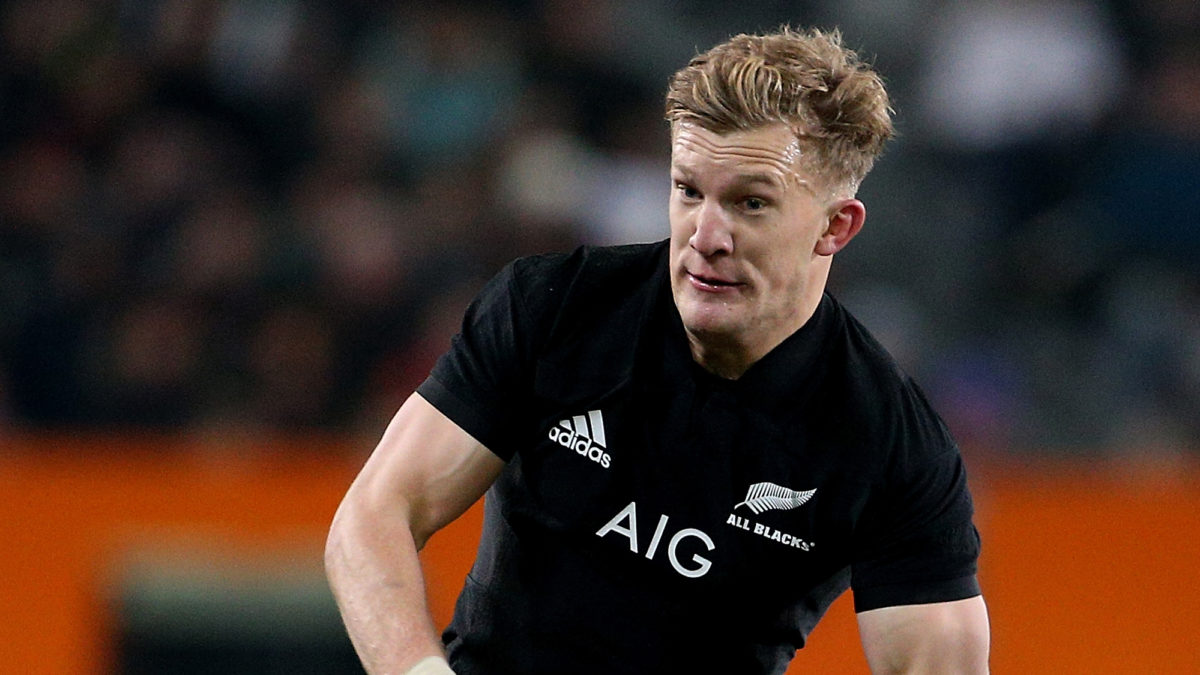 McKenzie could cement an All Blacks jersey at halfback