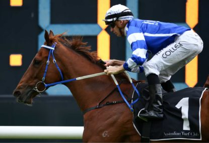 Group 1 tips: The Goodwood and Doomben 10,000