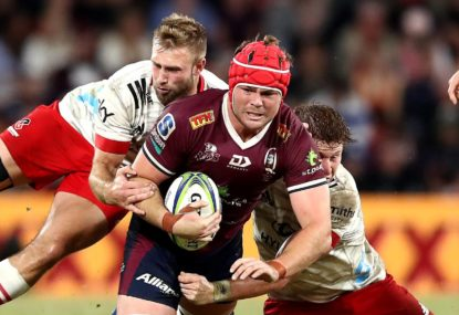 Stop complaining that Super Rugby Aotearoa is too intense and boring
