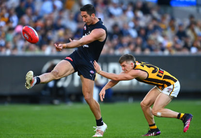 Is 2021 the best AFL season in recent memory?