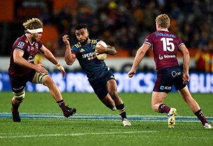 Two easy changes to be competitive against the Kiwis