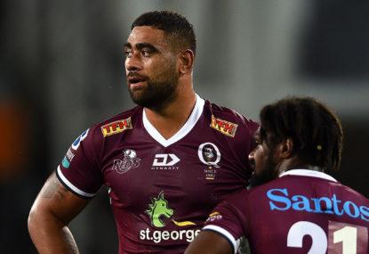 The Trans-Tasman showed a glaring weakness in Australian rugby