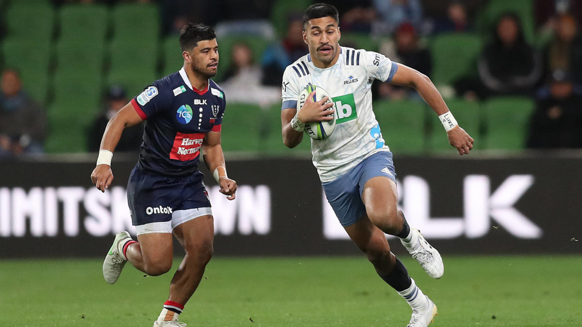 Predomination of New Zealand and Australian sides' defences