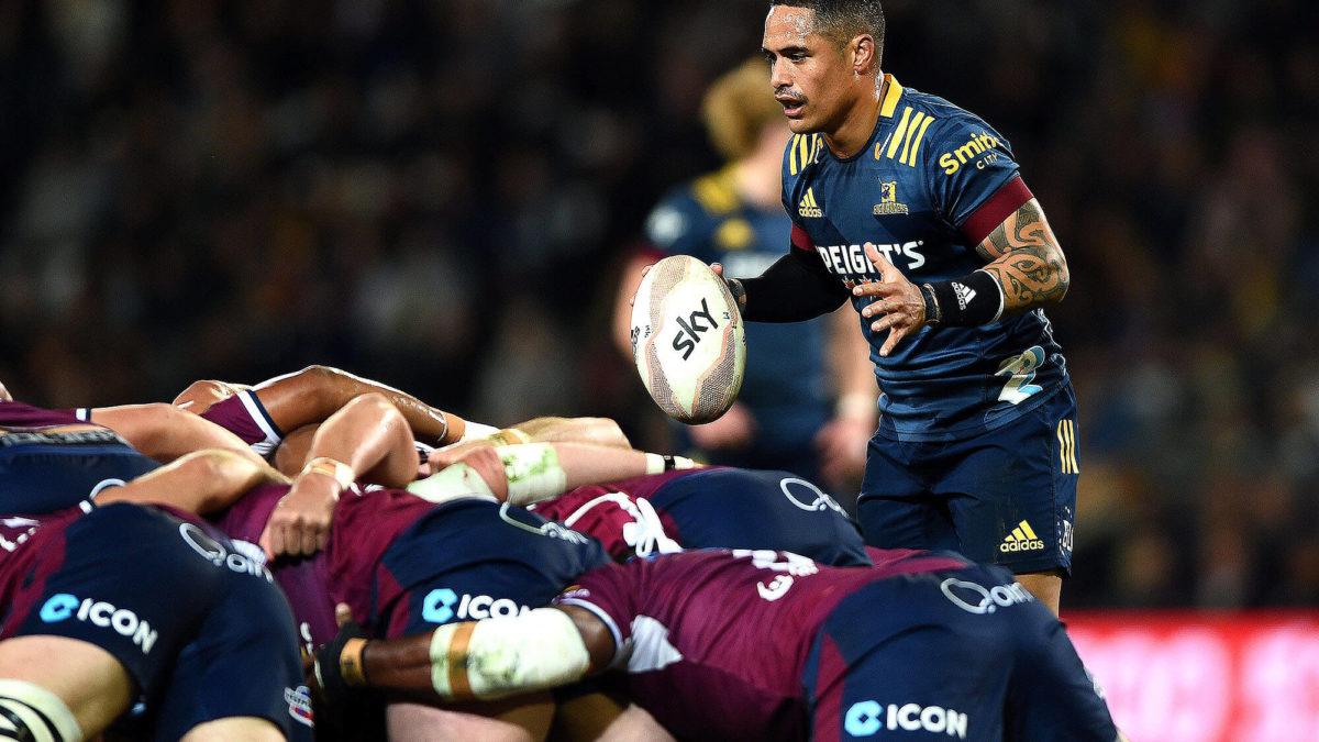 Why the Queensland Reds hit a speed bump in Dunedin