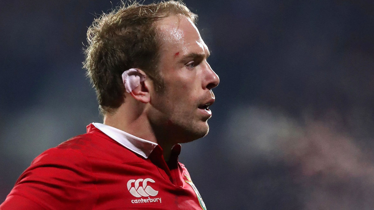 Lions tour schedule revised due to COVID