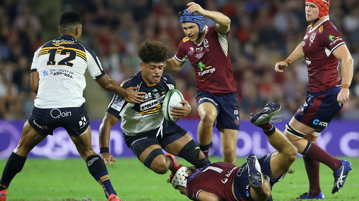 The two lingering questions from an incredible weekend of Super Rugby finals