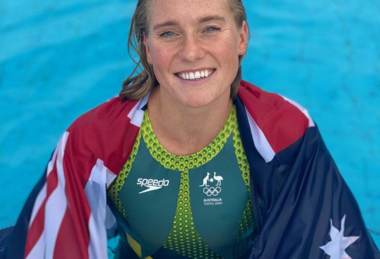 Hannah Buckling