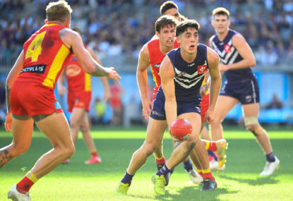 Adam Cerra and the issues with AFL trade rumours
