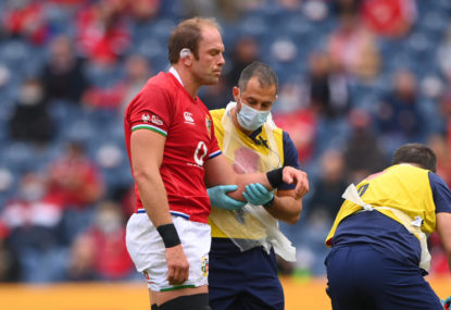 The Thursday rugby two-up: Untimely injuries