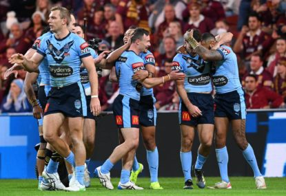 State of Origin 2 match result: Blues seal series win with defensive masterclass