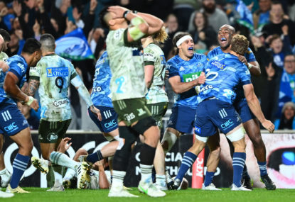 Super Rugby AU thrashes the Trans-Tasman competition in rugby's ratings war