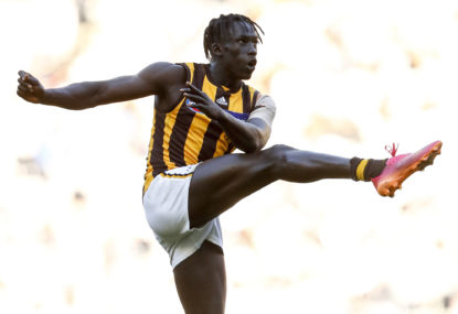 Hawthorn's next premiership defence is already here
