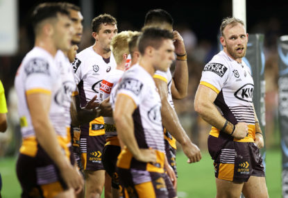 Broncos roster deep dive: The three men holding Brisbane's fate in their hands