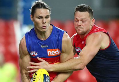 Eric Hipwood's ACL injury is a 'savage blow'
